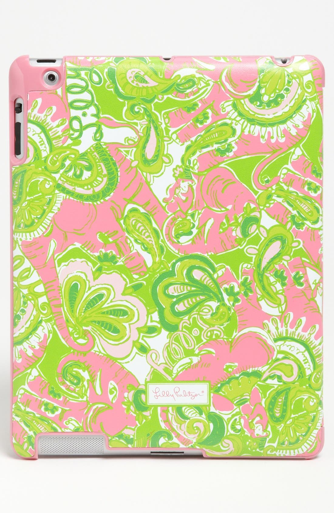 Alternate Image 4  - Lilly Pulitzer® 'Chin Chin' iPad 2 & 3 Case