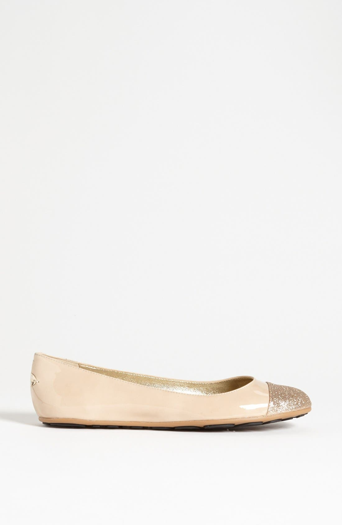 Alternate Image 4  - Jimmy Choo 'Whirl' Ballet Flat