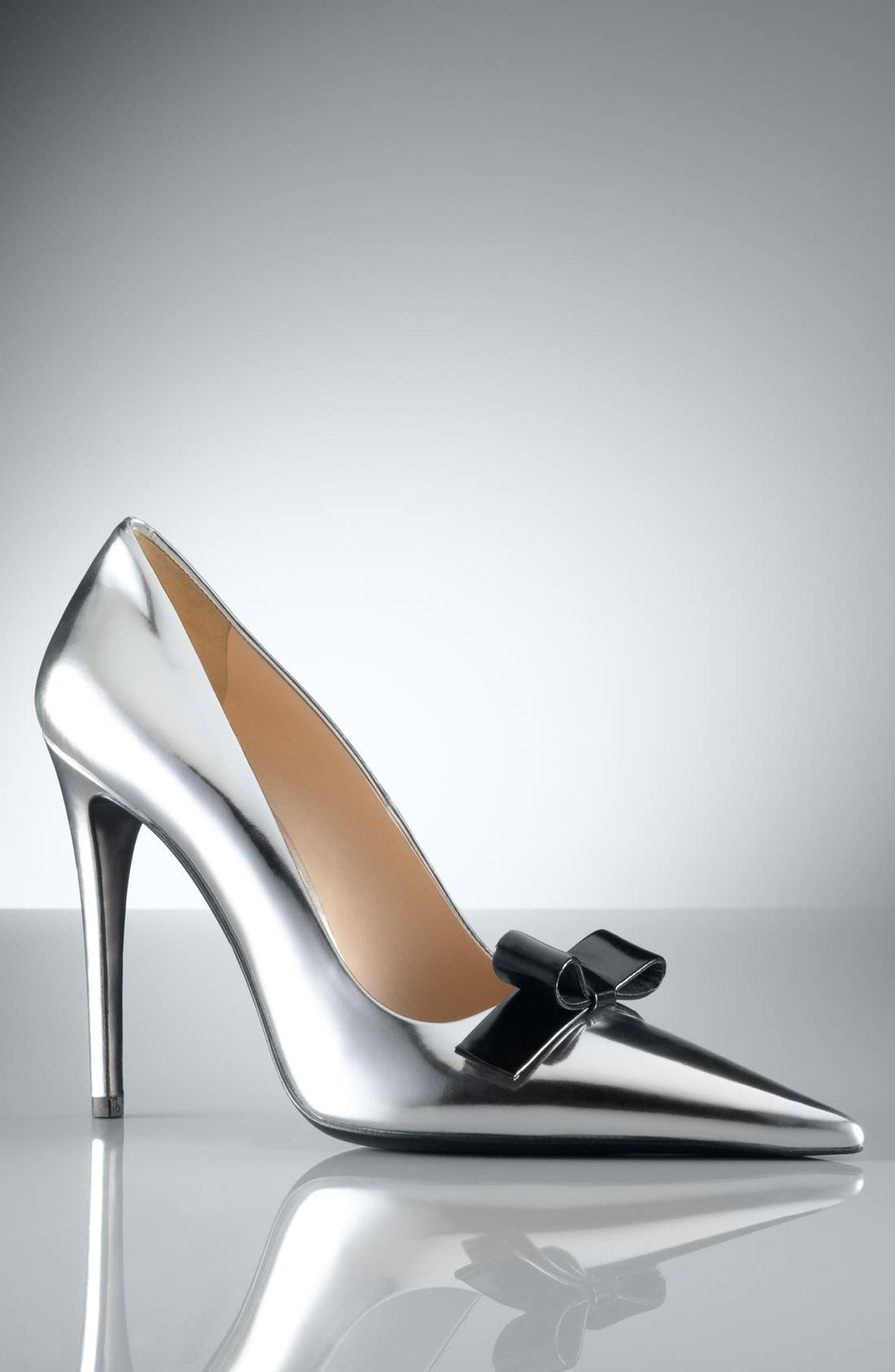 Alternate Image 5  - Prada Pointy Toe Pump