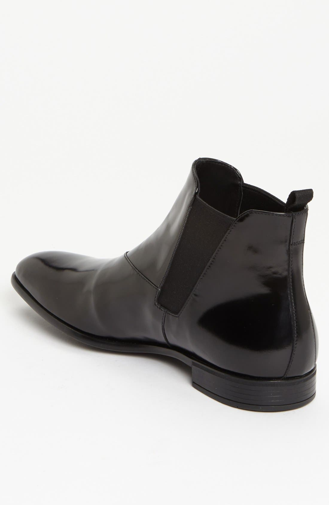 Alternate Image 2  - Prada Chelsea Boot