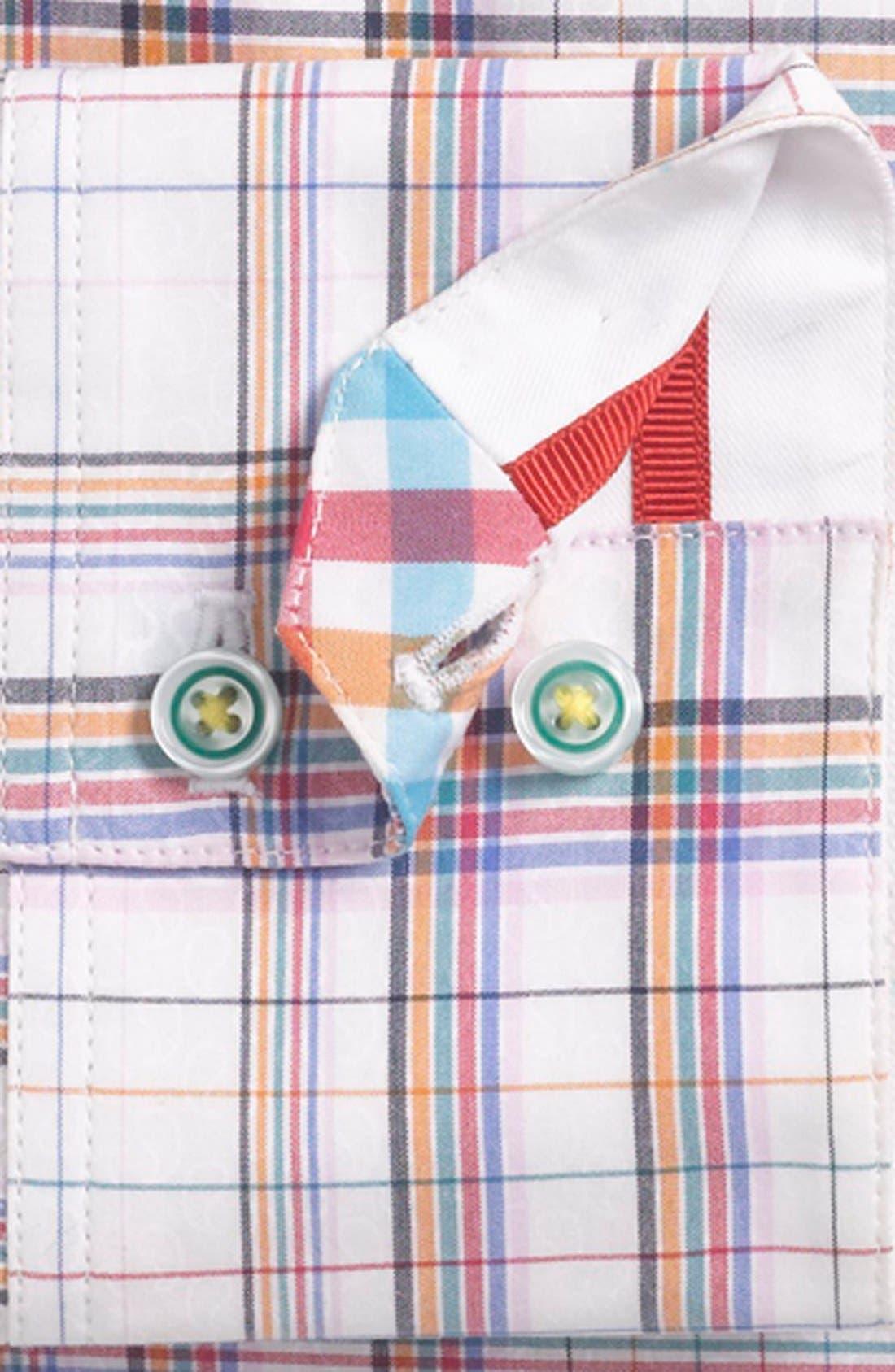 Alternate Image 6  - Robert Graham 'Layback' Sport Shirt