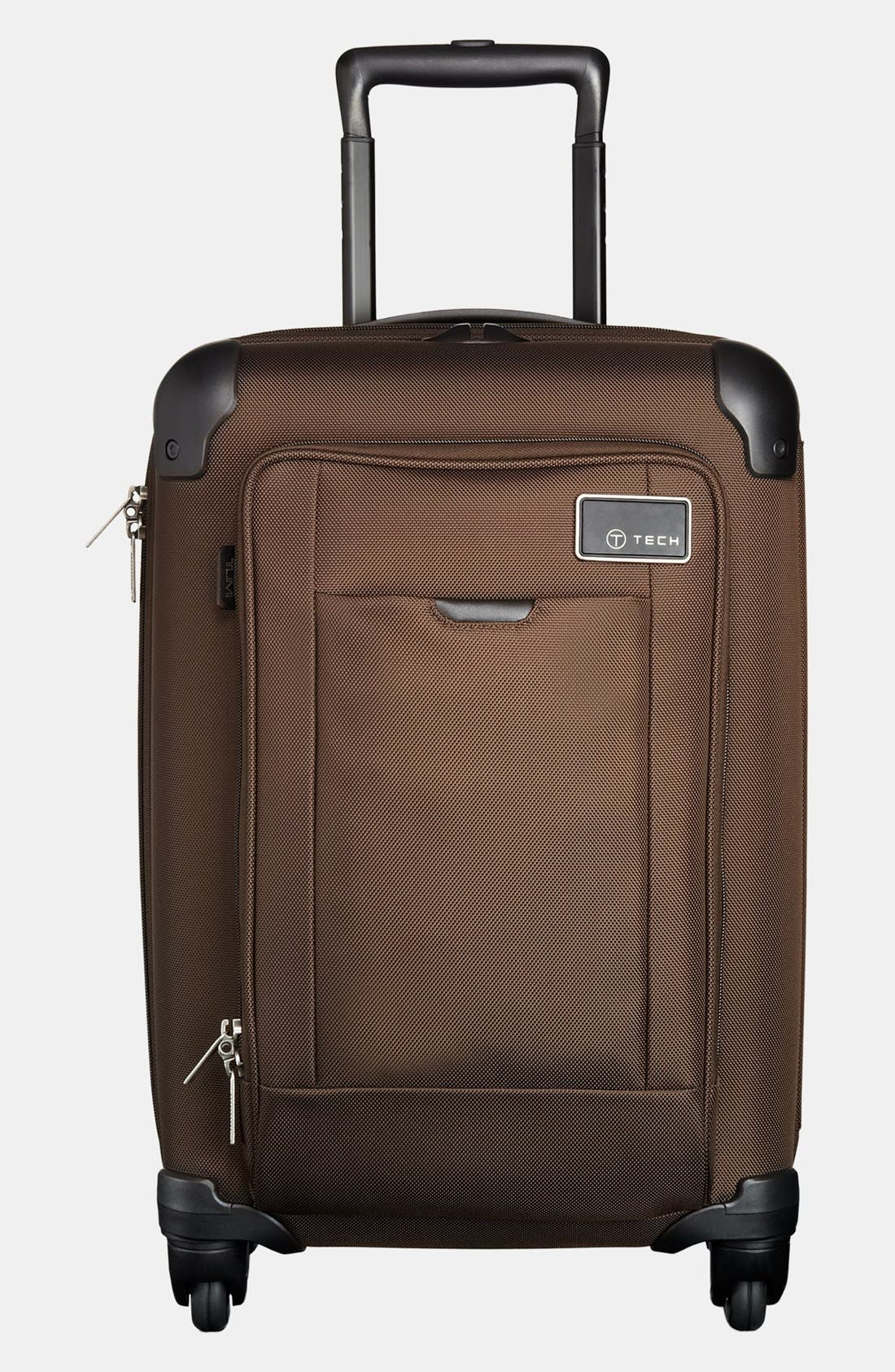 Alternate Image 1 Selected - Tumi 'T-Tech Network' Lightweight Wheeled International Carry On (22 Inch)