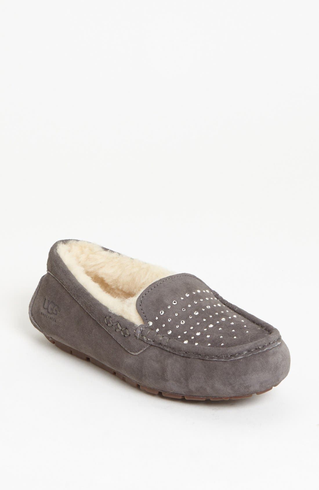 Alternate Image 1 Selected - UGG® Australia 'Bling' Slipper
