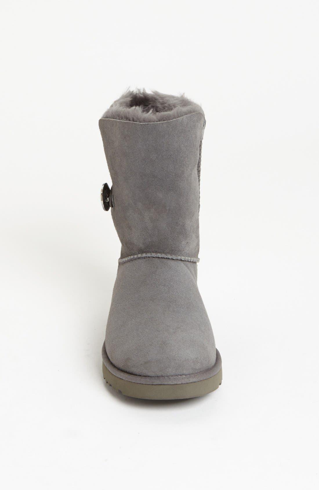 Alternate Image 3  - UGG® Australia 'Bailey Button Bling' Boot (Women)