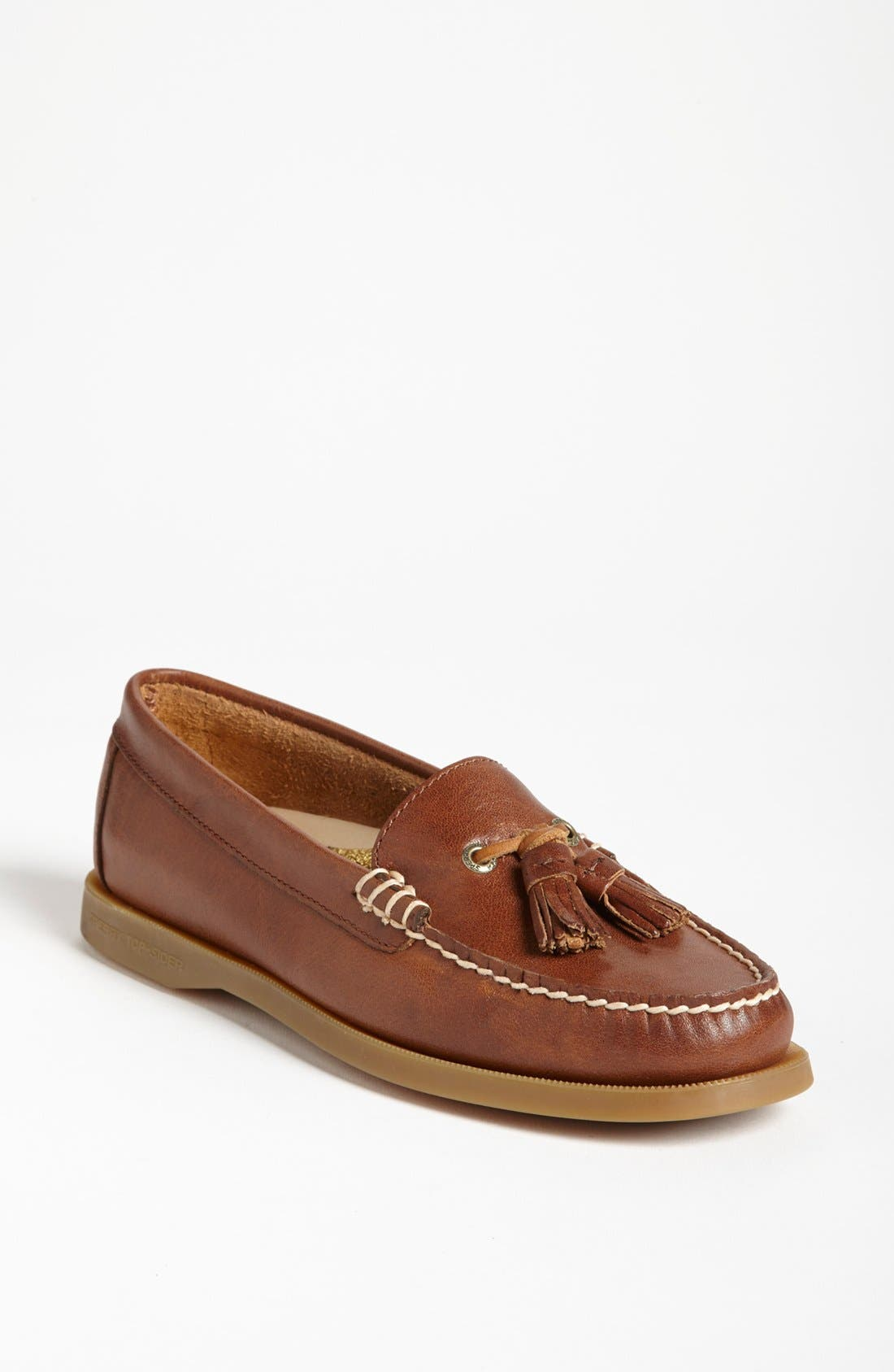 Alternate Image 1 Selected - Sperry Top-Sider® 'Eden' Flat