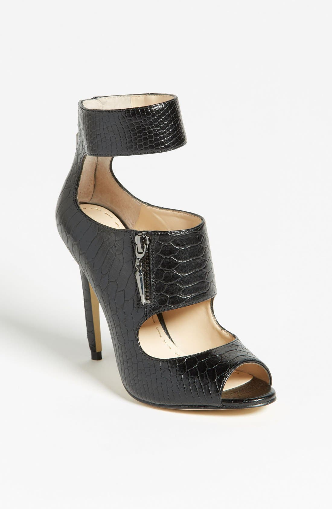 Alternate Image 1 Selected - Enzo Angiolini 'Nyambi' Pump (Nordstrom Exclusive)