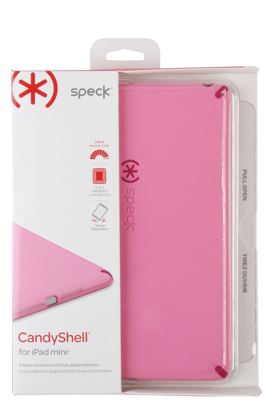 Alternate Image 2  - Speck 'CandyShell™' iPad mini Case