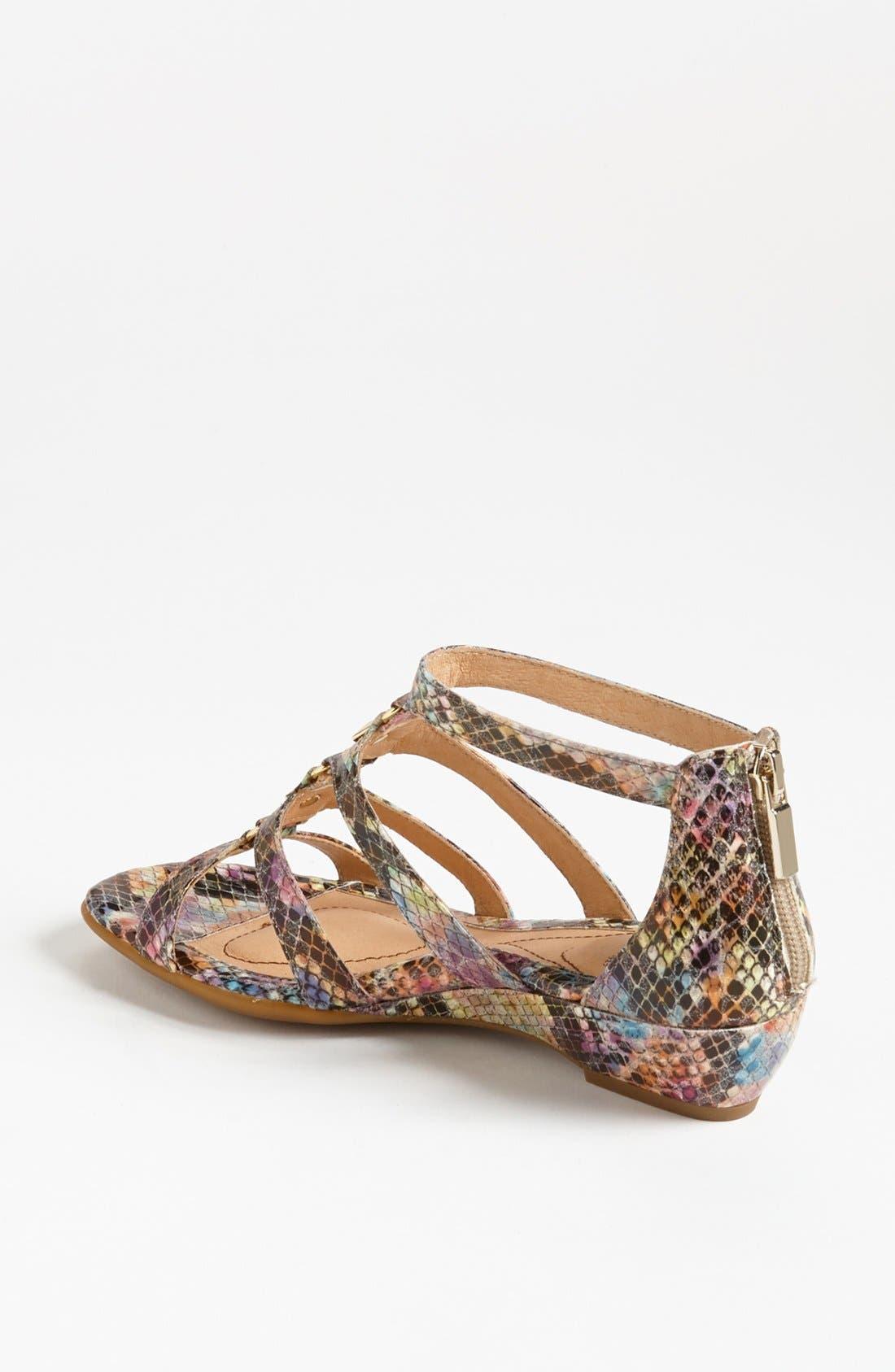 Alternate Image 2  - Söfft 'Brilynn' Sandal