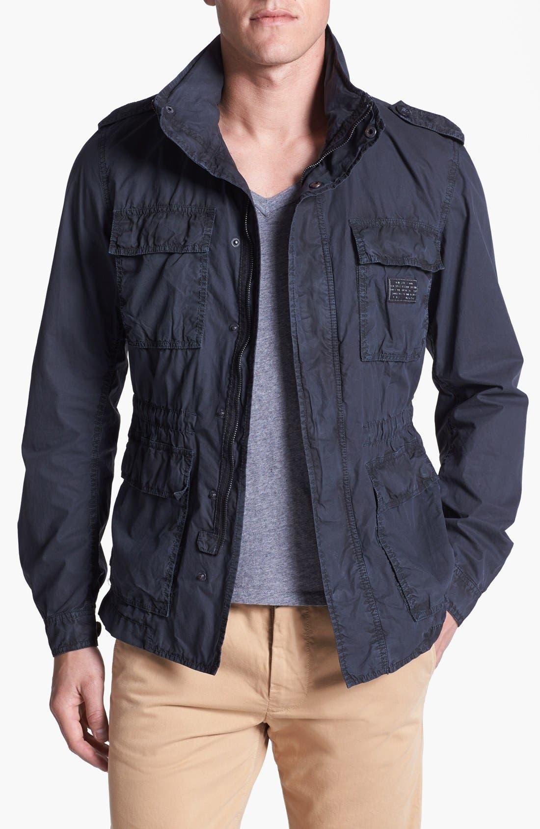 Alternate Image 1 Selected - DIESEL® 'Jostral' Jacket