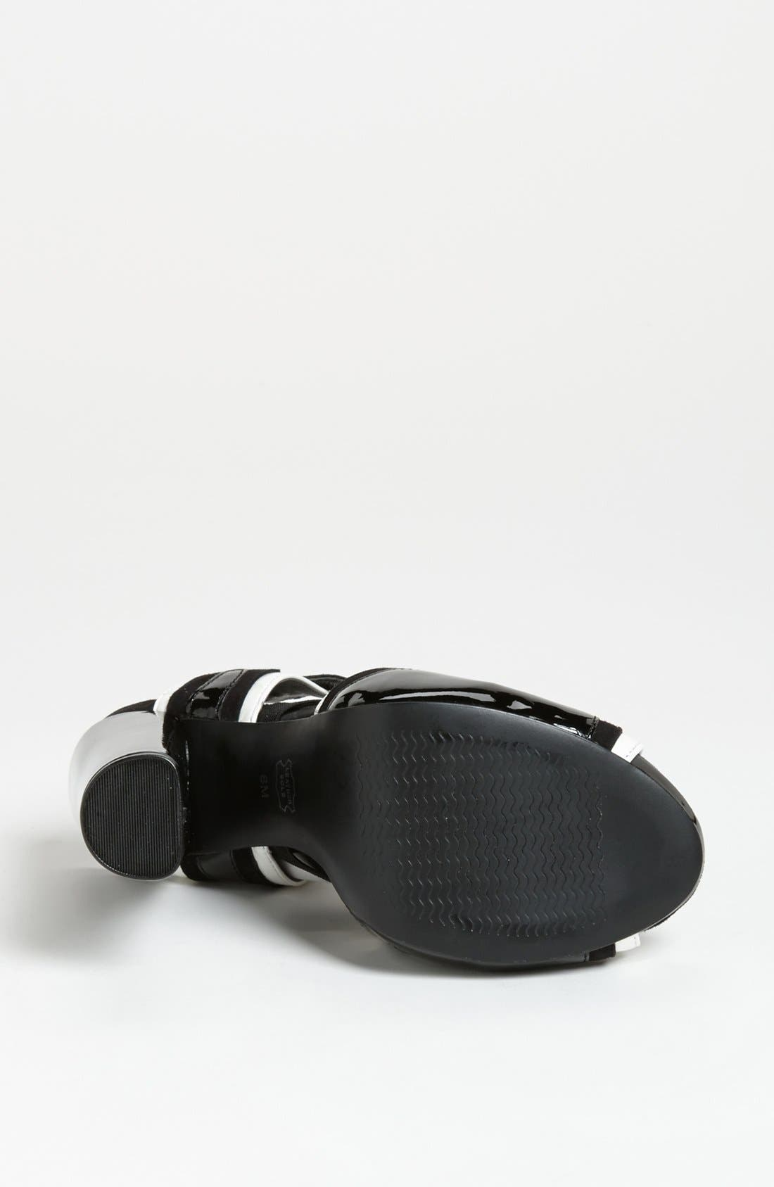 Alternate Image 4  - Trouvé 'Joslin' Sandal