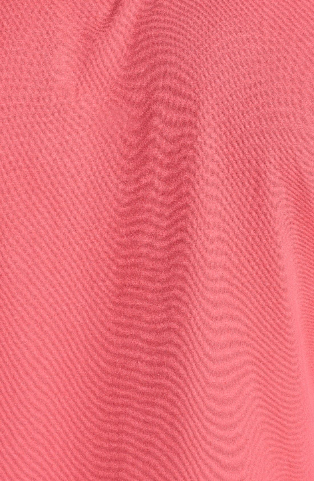 Alternate Image 3  - Red Jacket 'Phillies - Reversal' T-Shirt