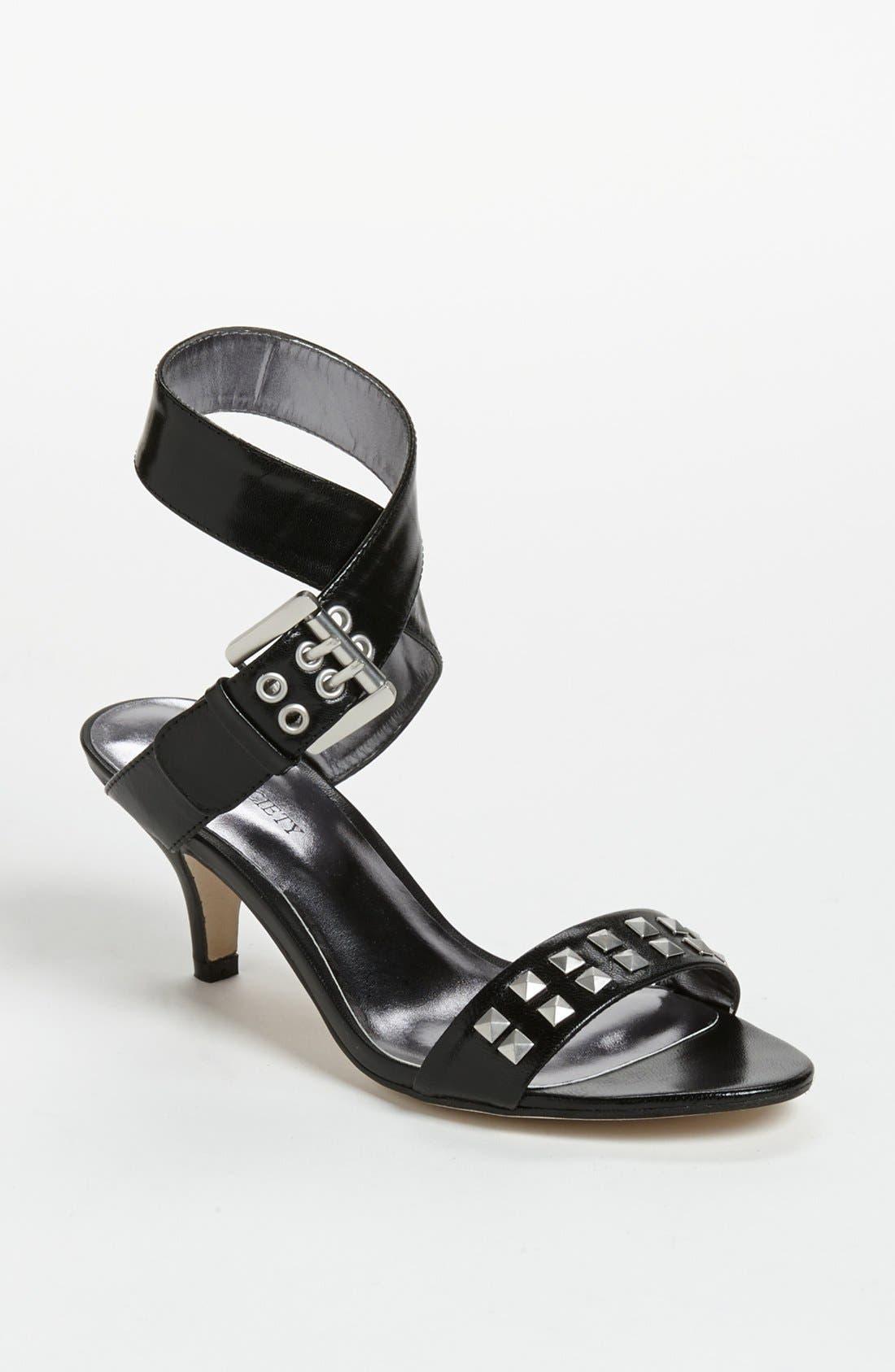 Alternate Image 1 Selected - Sole Society 'Jade' Sandal