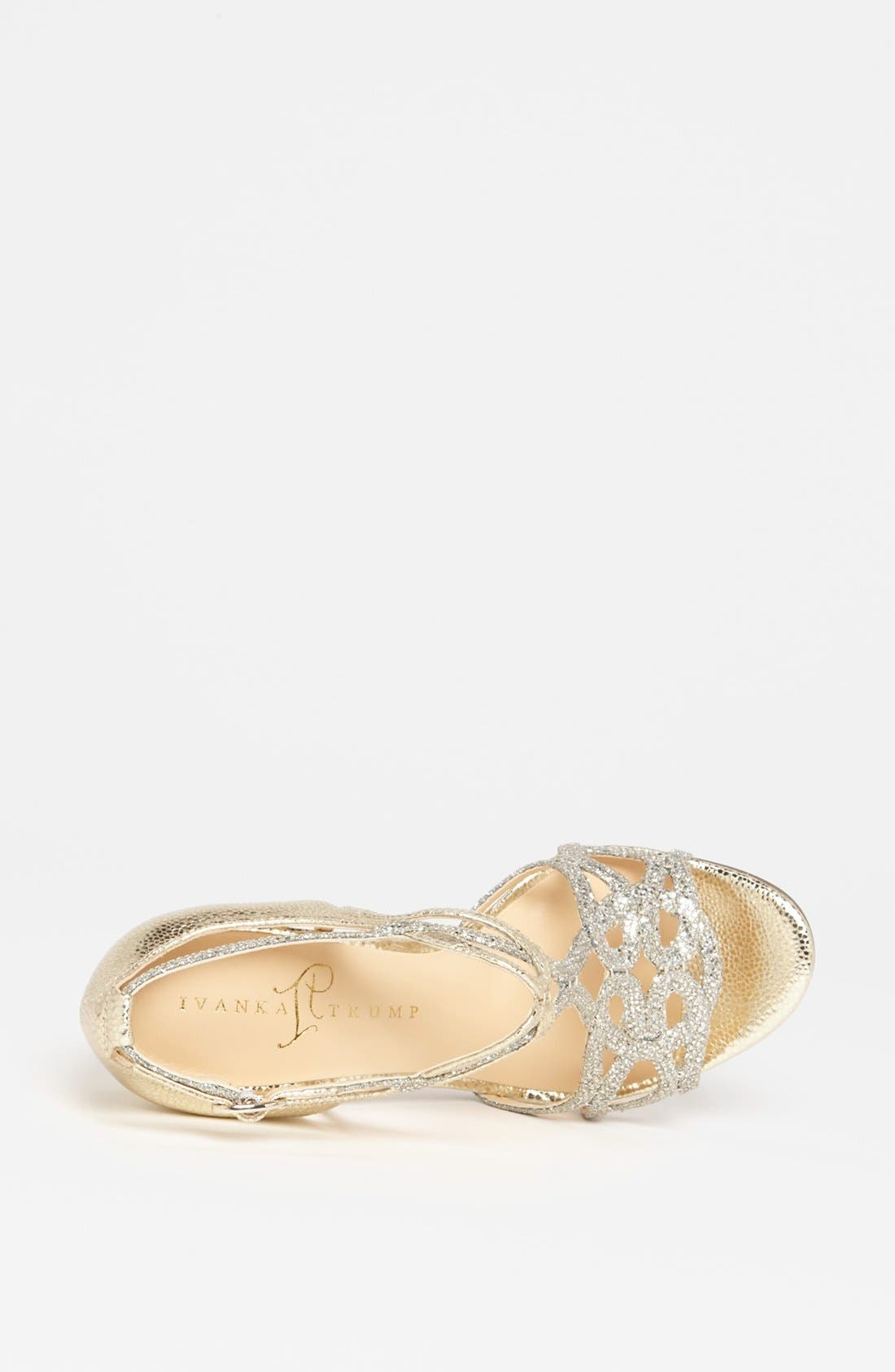 Alternate Image 3  - Ivanka Trump 'Herly' Sandal