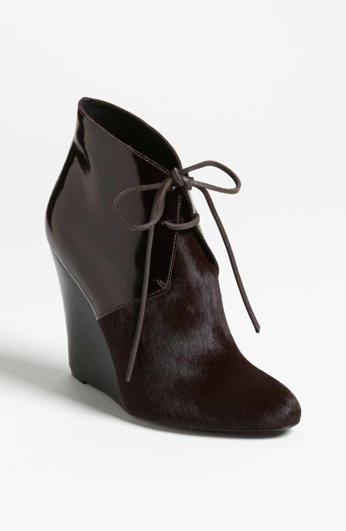 Alternate Image 1 Selected - Burberry 'Benton' Bootie (Online Only)