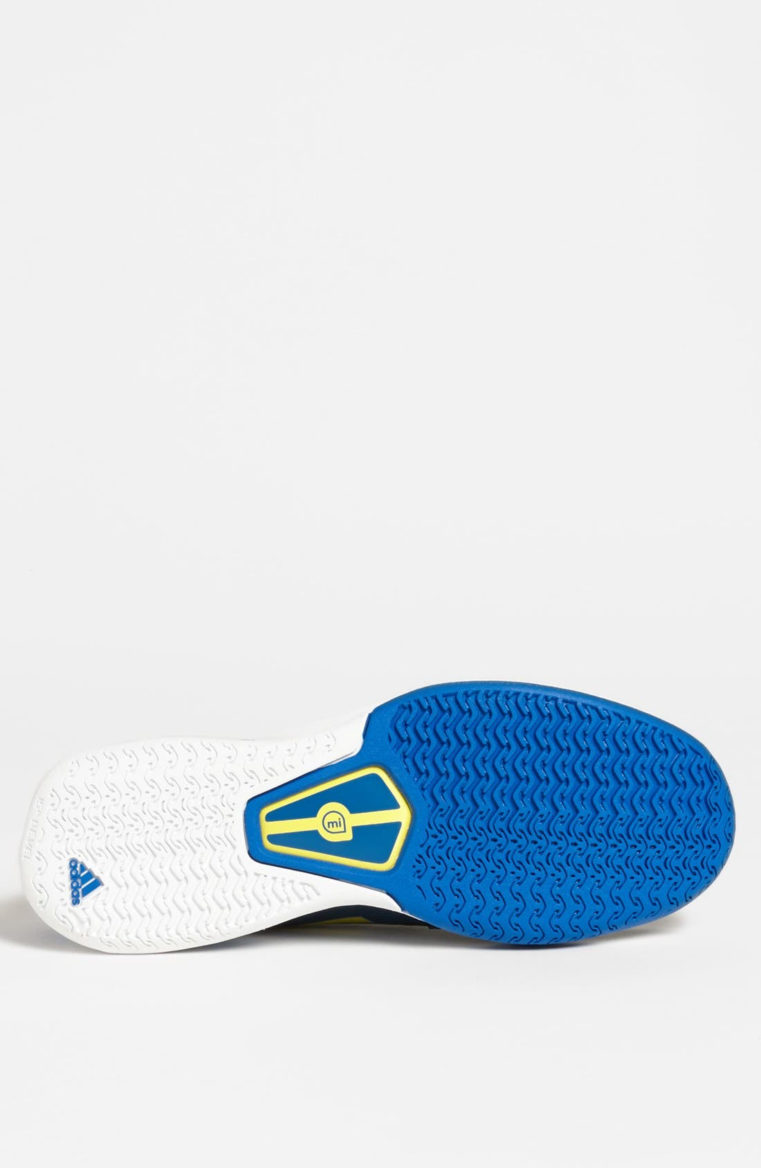 Alternate Image 4  - adidas 'adizero Feather II' Tennis Shoe (Men)