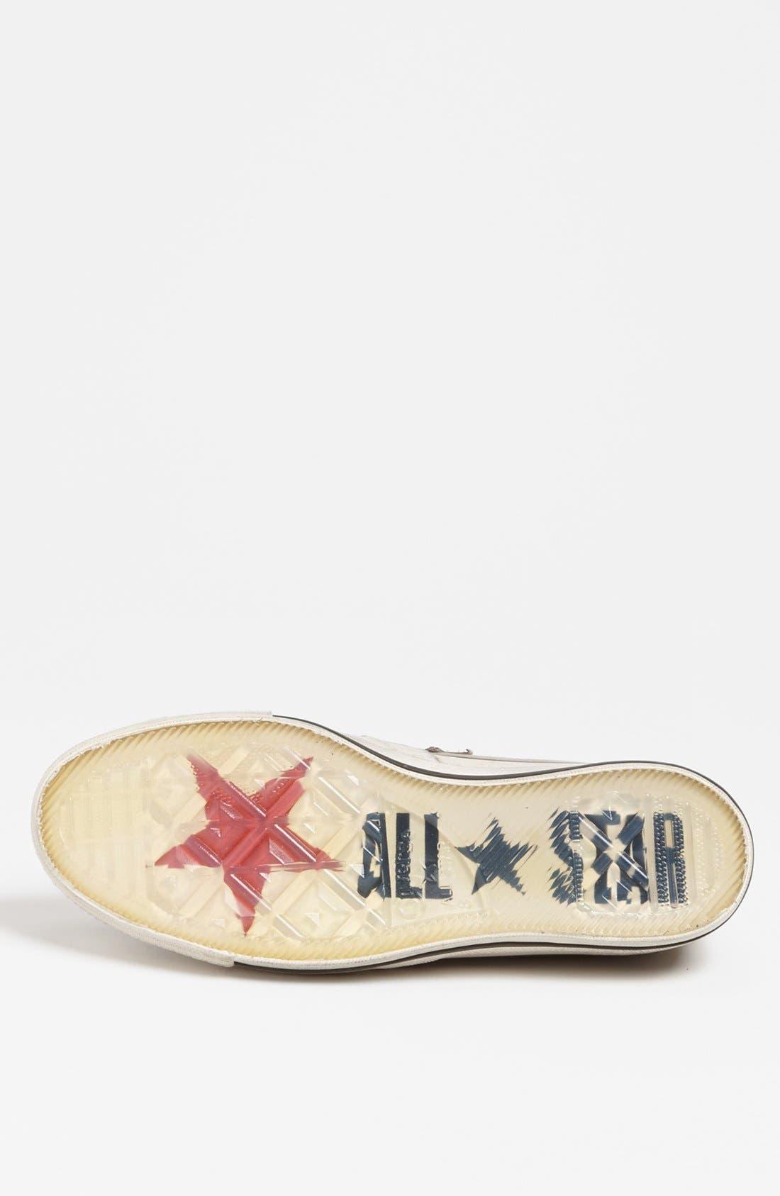 Alternate Image 4  - Converse by John Varvatos 'JV Star Player' Sneaker (Men)