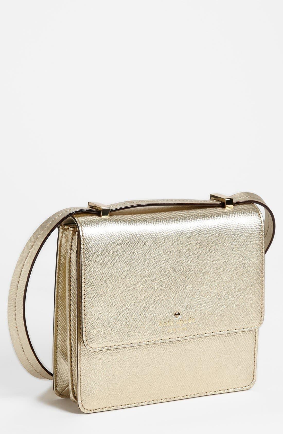 Main Image - kate spade new york 'mikas pond - nico' crossbody bag
