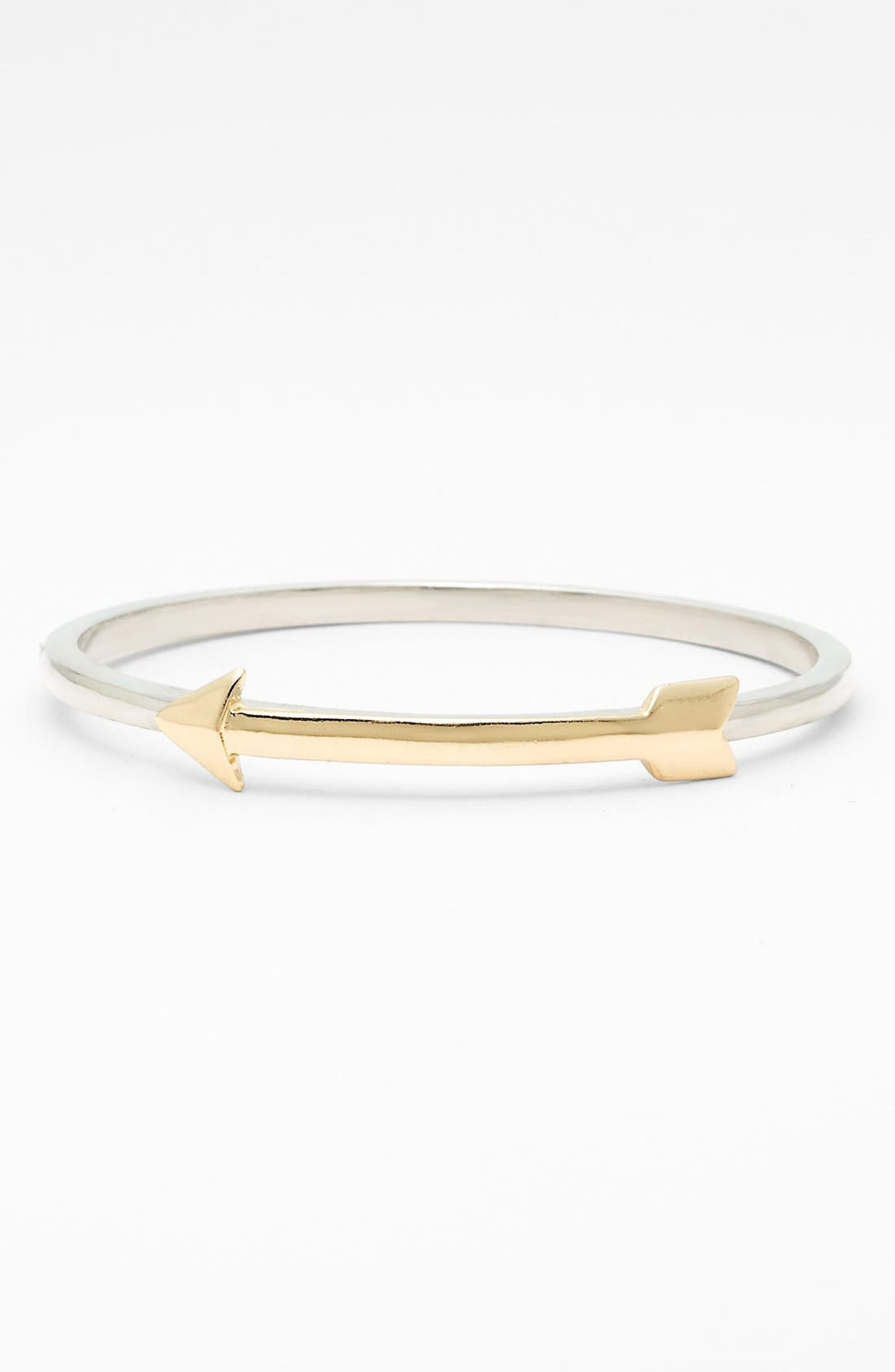 Alternate Image 1 Selected - Leith 'Arrow' Bangle