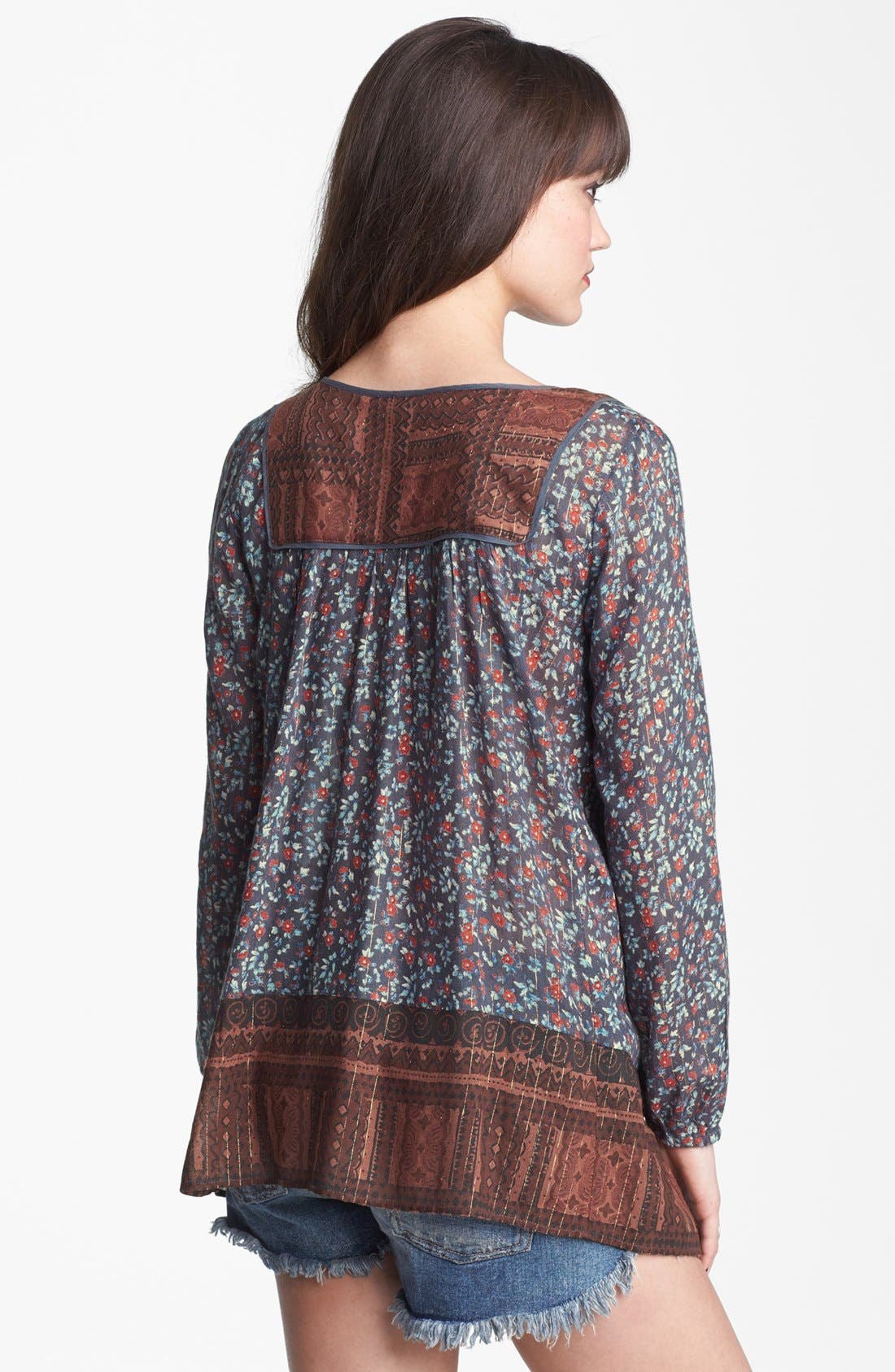 Alternate Image 2  - Free People 'Dream Lover' Tunic