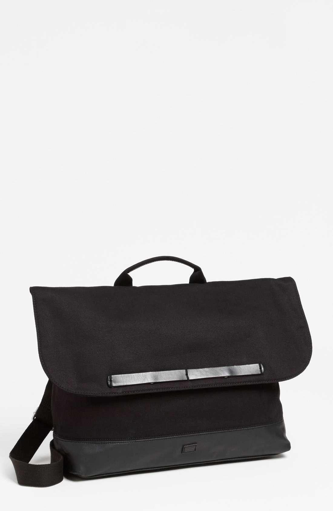 Main Image - Ben Sherman Messenger Bag