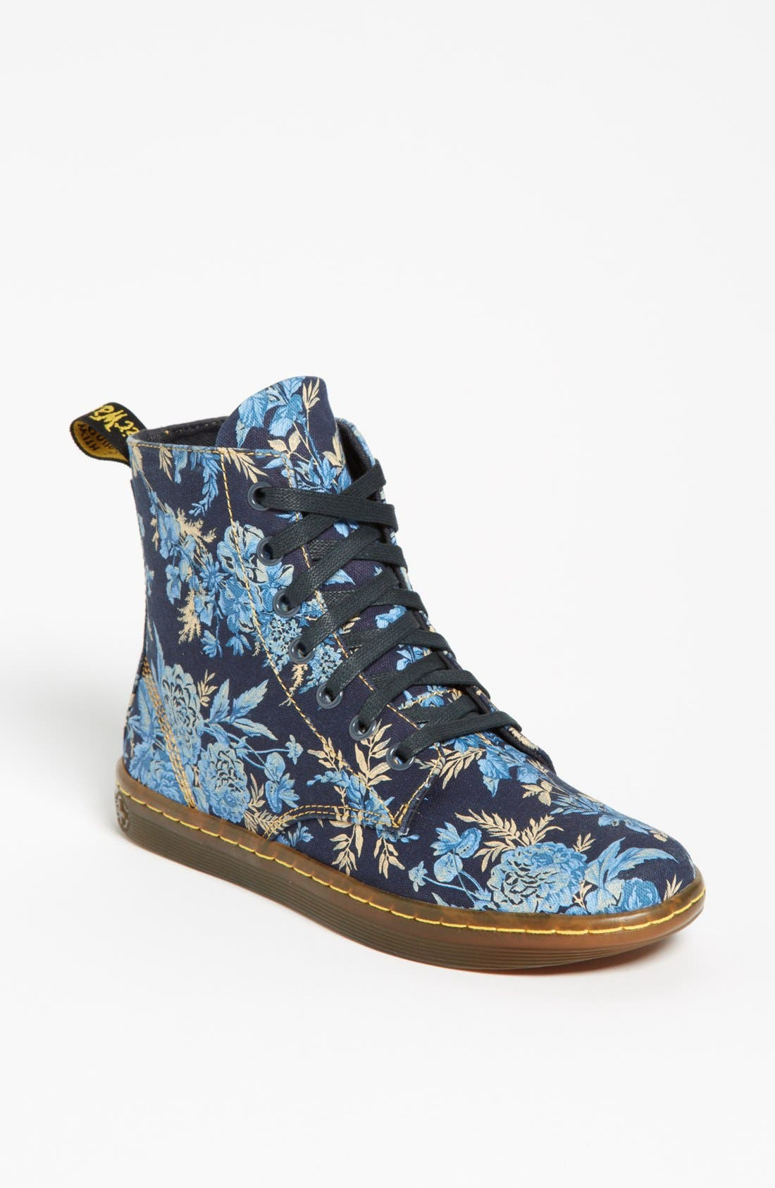 Main Image - Dr. Martens 'Hackney' Boot