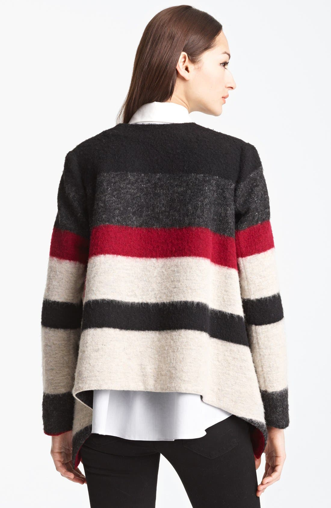 Alternate Image 2  - Thakoon Stripe Jacket