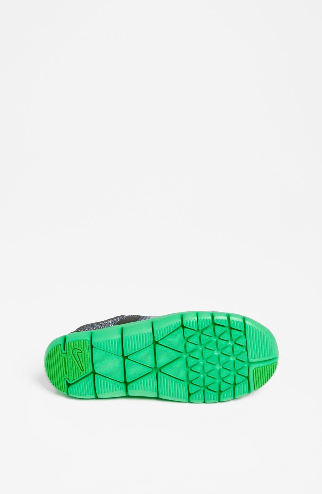 Alternate Image 4  - Nike 'Flex Protect' Sneaker (Baby, Walker, Toddler, Little Kid & Big Kid)