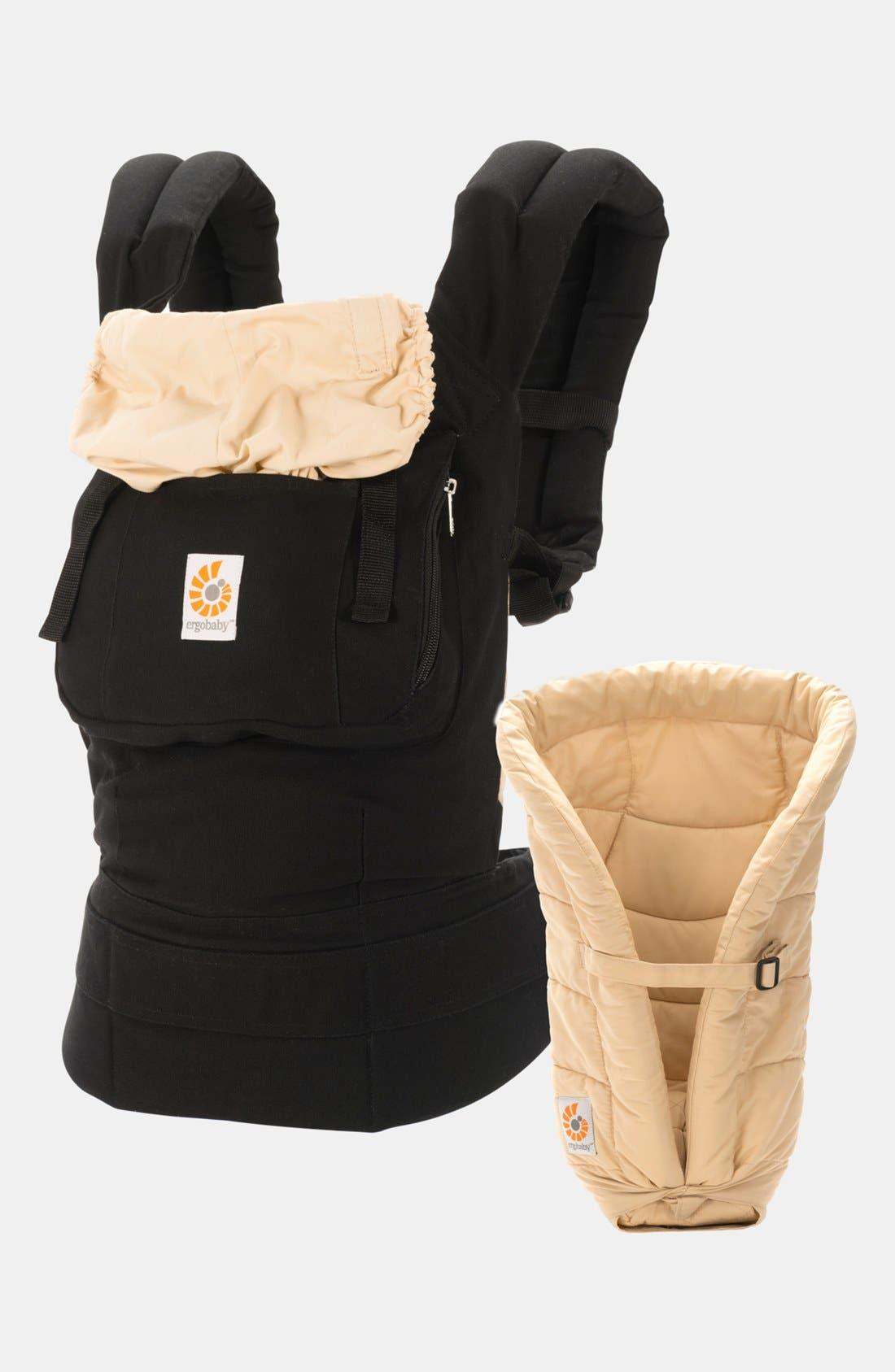 Alternate Image 1 Selected - ERGObaby 'Bundle of Joy' Baby Carrier