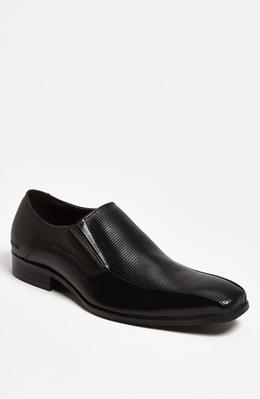 Alternate Image 1 Selected - Kenneth Cole Reaction 'The Jig is Up' Venetian Loafer