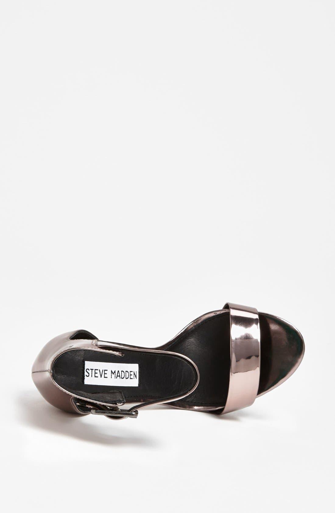 Alternate Image 3  - Steve Madden 'Marlenee' Sandal