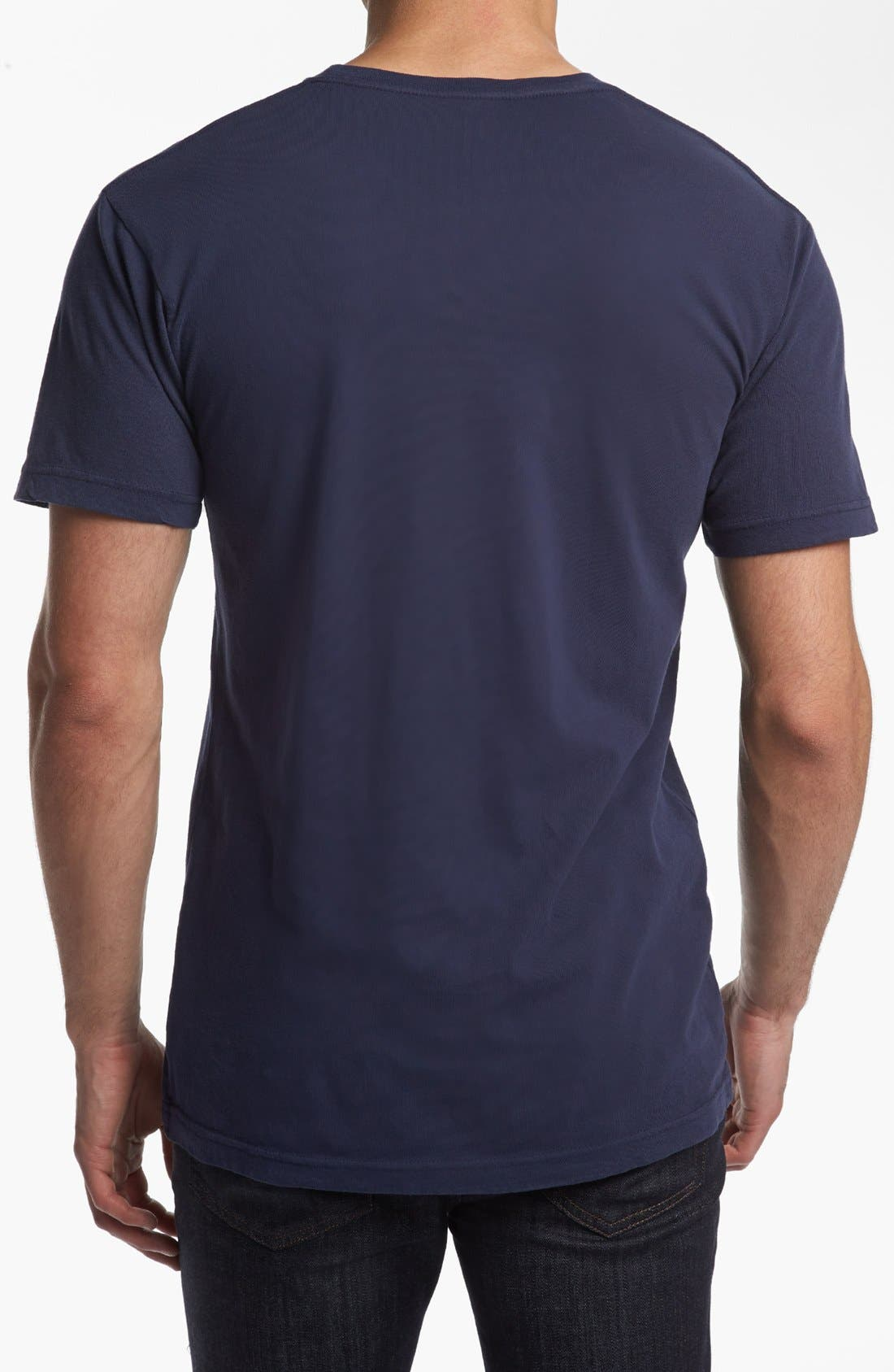 Alternate Image 2  - True Religion Brand Jeans 'Sport' T-Shirt