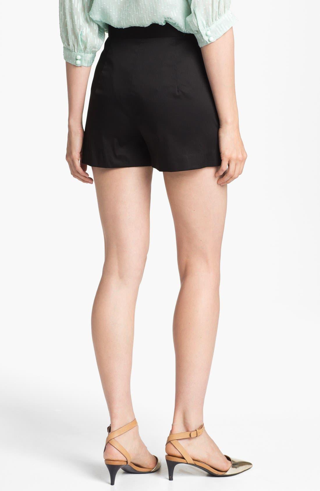 Alternate Image 2  - Milly 'Kelsey' Shorts