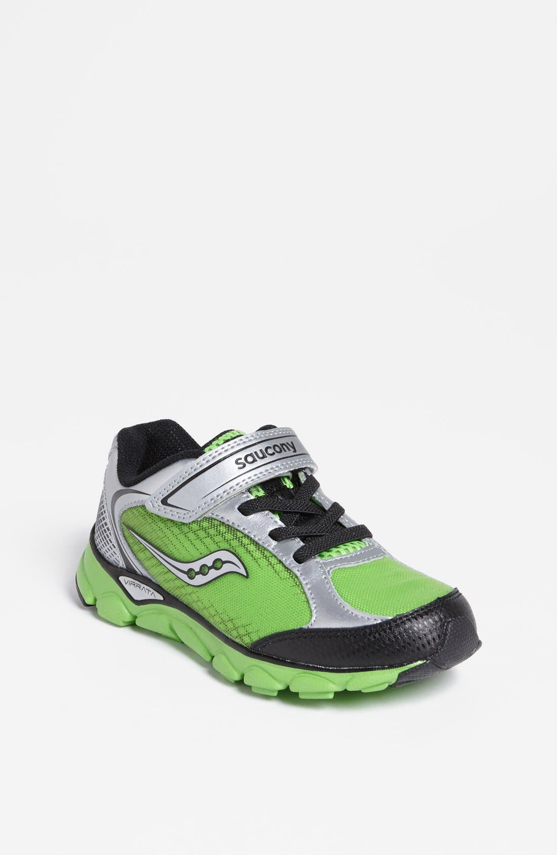 Alternate Image 1 Selected - Saucony 'Virrata' Sneaker (Toddler & Little Kid)