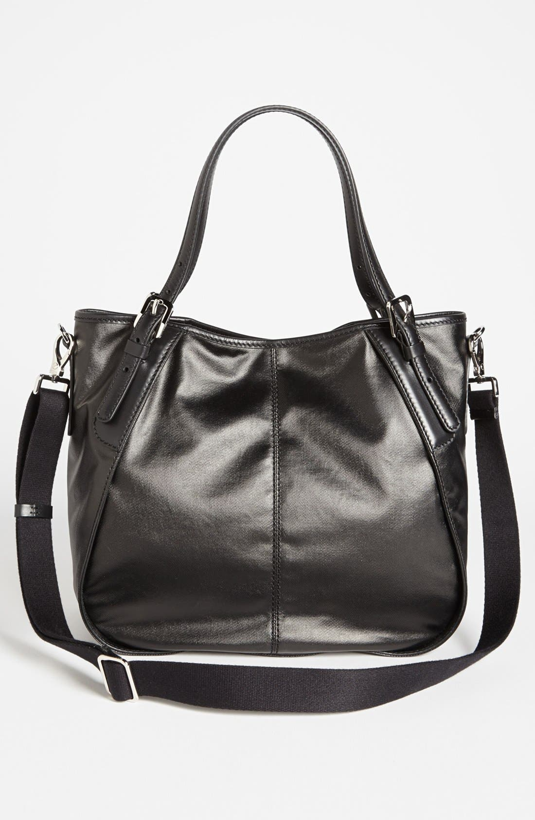 Alternate Image 4  - Tod's 'New G-Line - Sacca Piccola' Tote