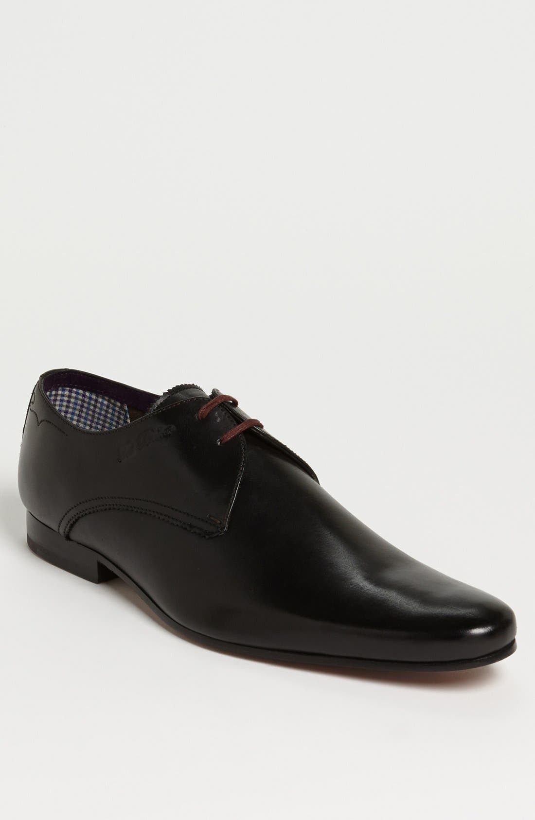 Alternate Image 1 Selected - Ted Baker London 'Hake 4' Derby