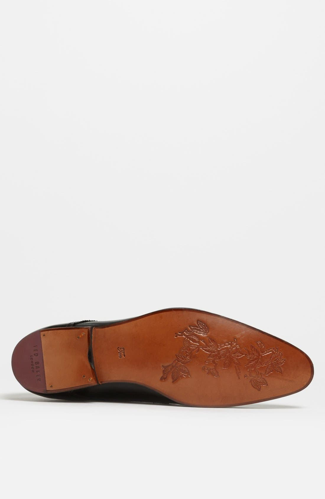 Alternate Image 4  - Ted Baker London 'Hake 4' Derby