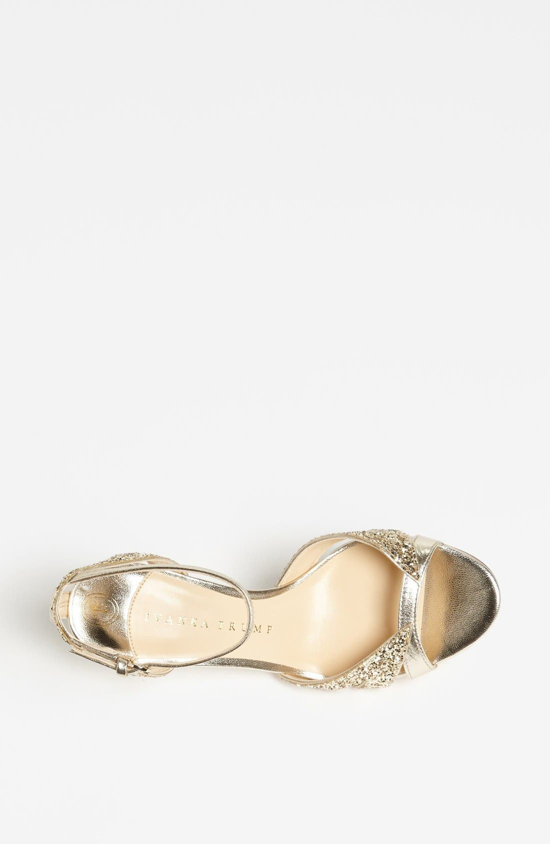 Alternate Image 3  - Ivanka Trump 'Anita' Sandal