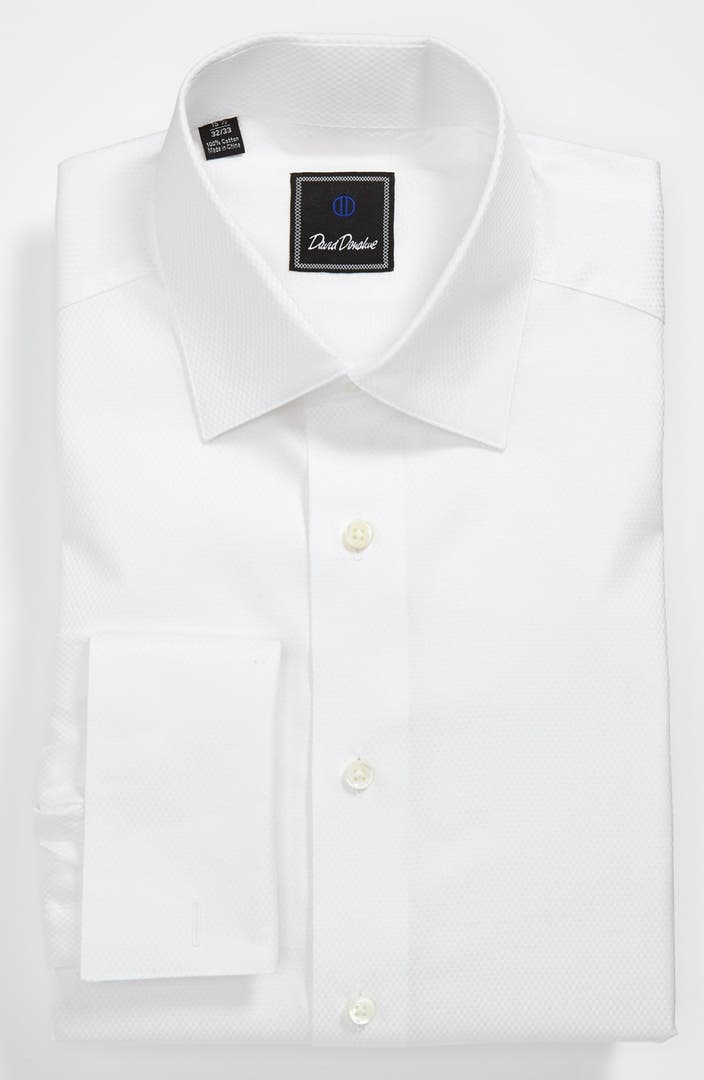 Men 39 s suits sport coats nordstrom for David donahue french cuff shirts
