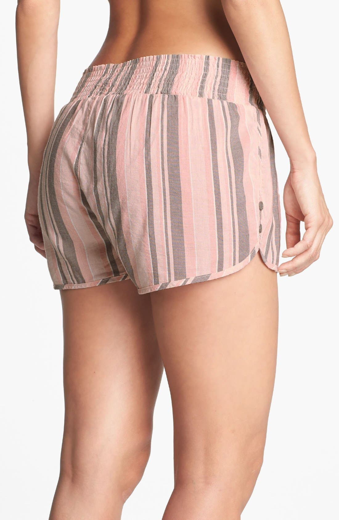 Alternate Image 2  - PJ Salvage 'On the Horizon' Shorts
