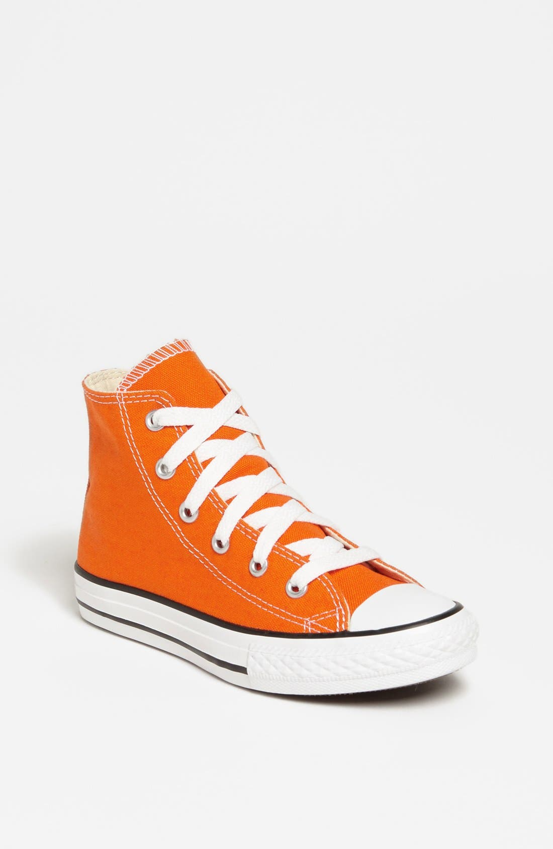 Main Image - Converse Chuck Taylor® All Star® High Top Sneaker (Toddler & Little Kid)