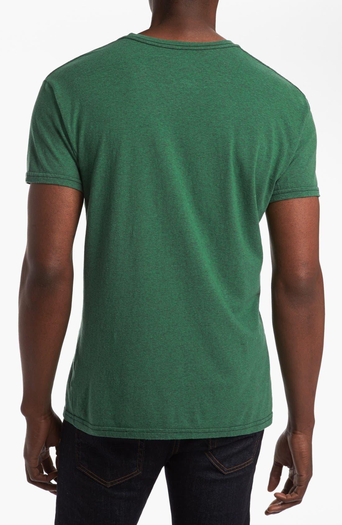 Alternate Image 2  - Retro Brand 'Epic' T-Shirt