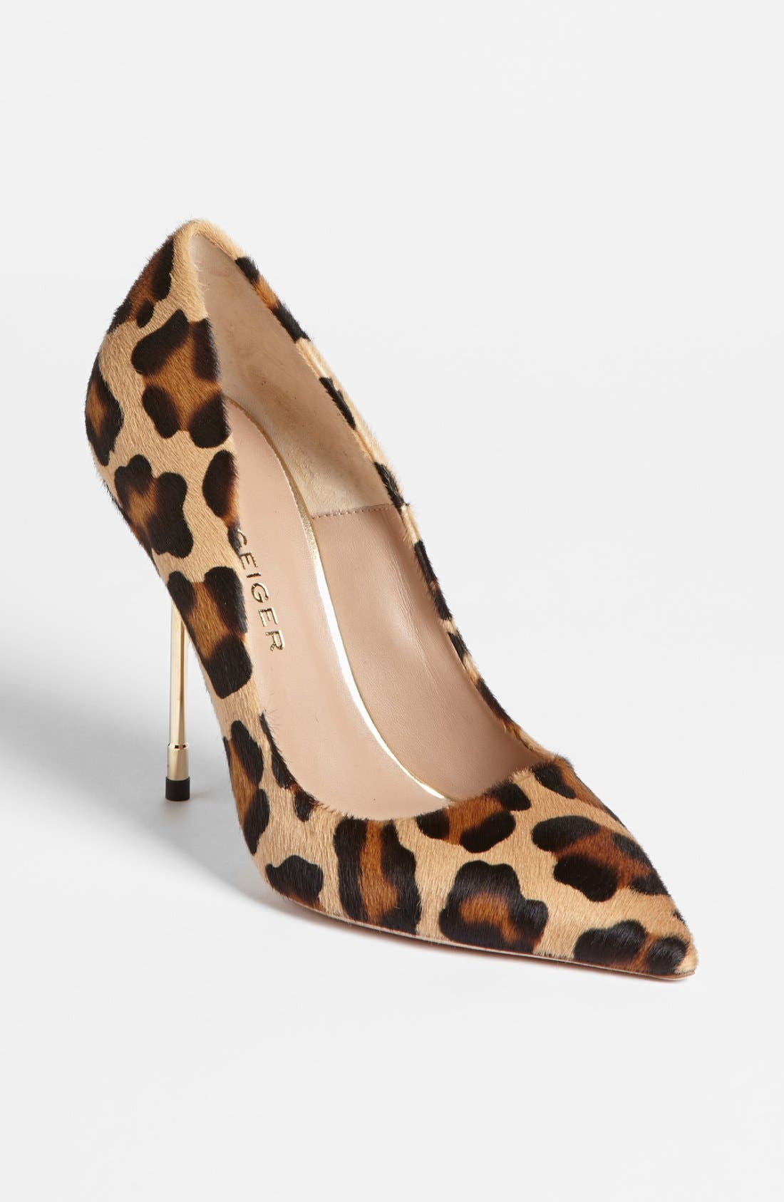 Main Image - Kurt Geiger London 'Britton' Pump