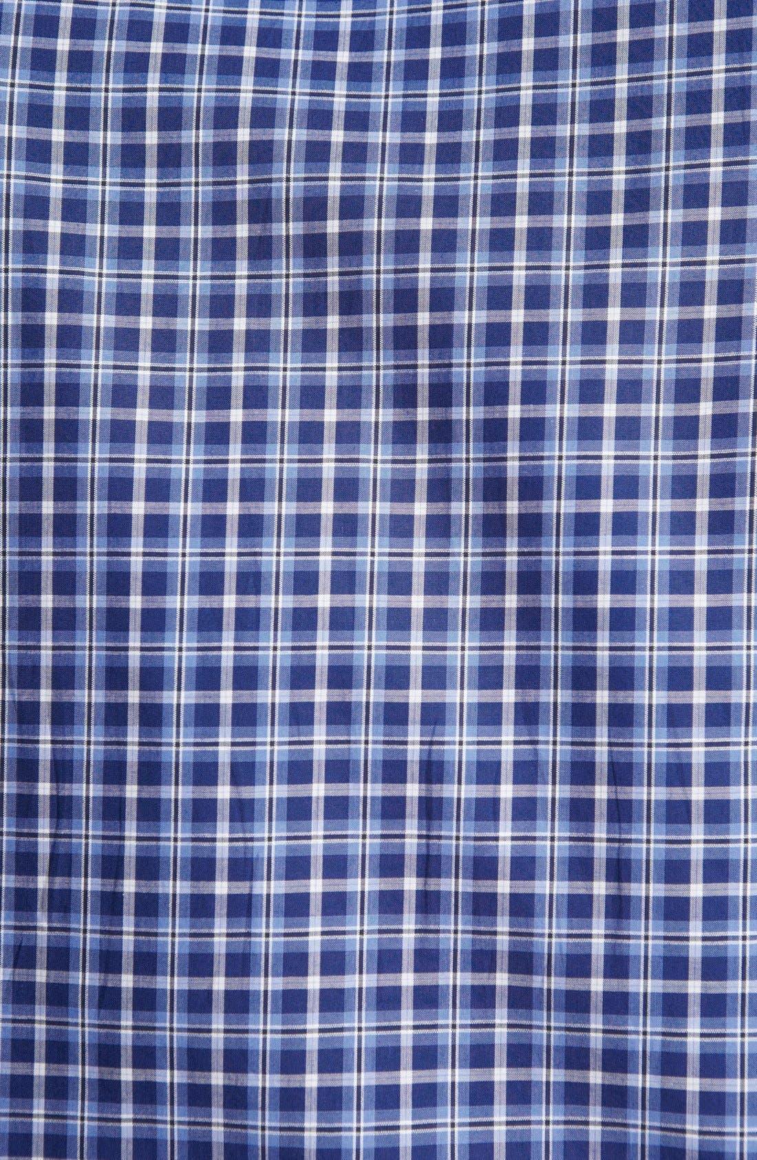 Alternate Image 3  - BOSS HUGO BOSS 'Marc' Slim Fit Sport Shirt