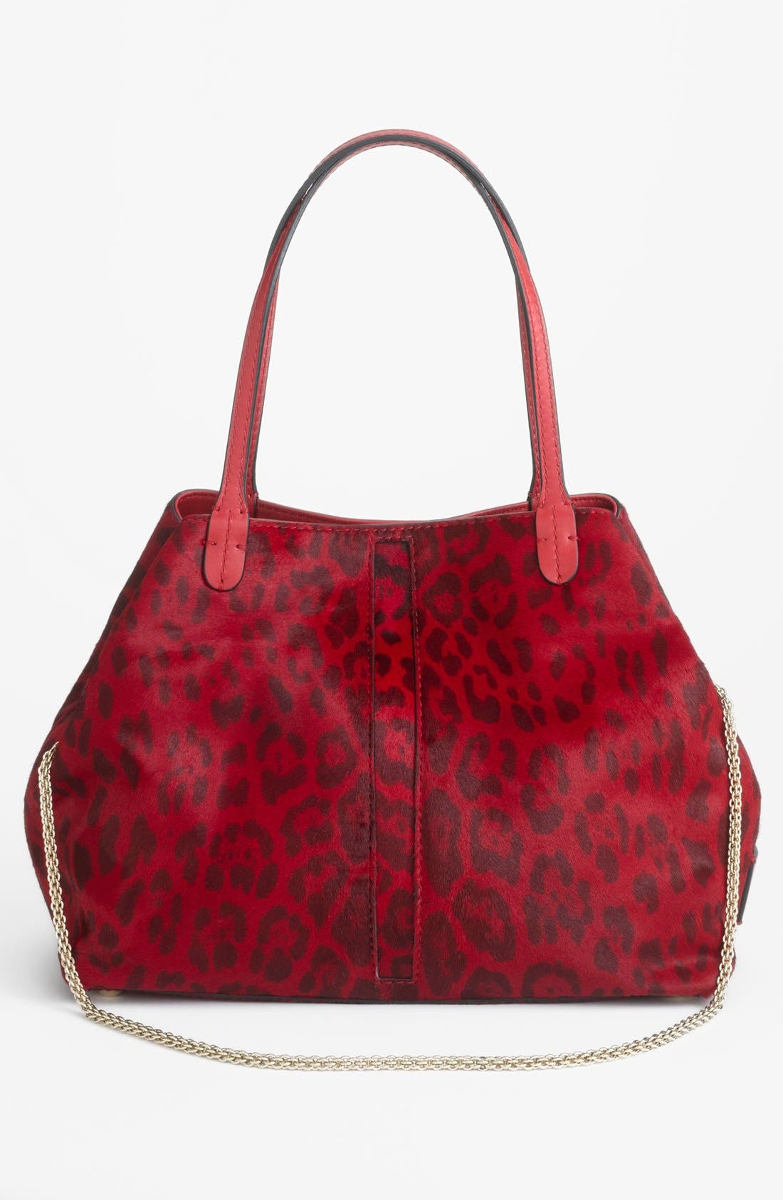 Alternate Image 3  - Valentino 'Cavallino - Medium' Calf Hair Tote