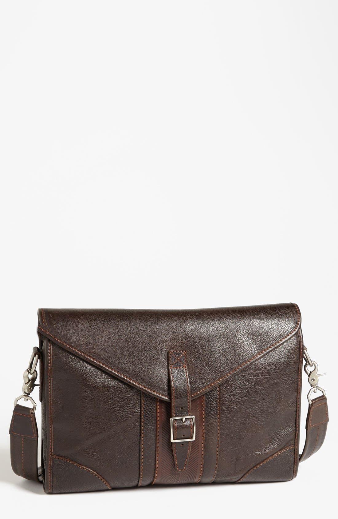 Alternate Image 1 Selected - Martin Dingman 'Rudyard - Billet' Messenger Bag