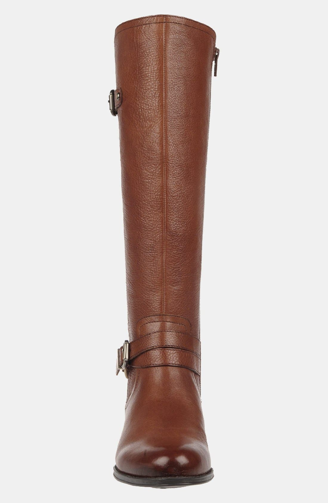 Alternate Image 3  - Naturalizer 'Juletta' Tall Riding Boot (Wide Calf) (Online Only)