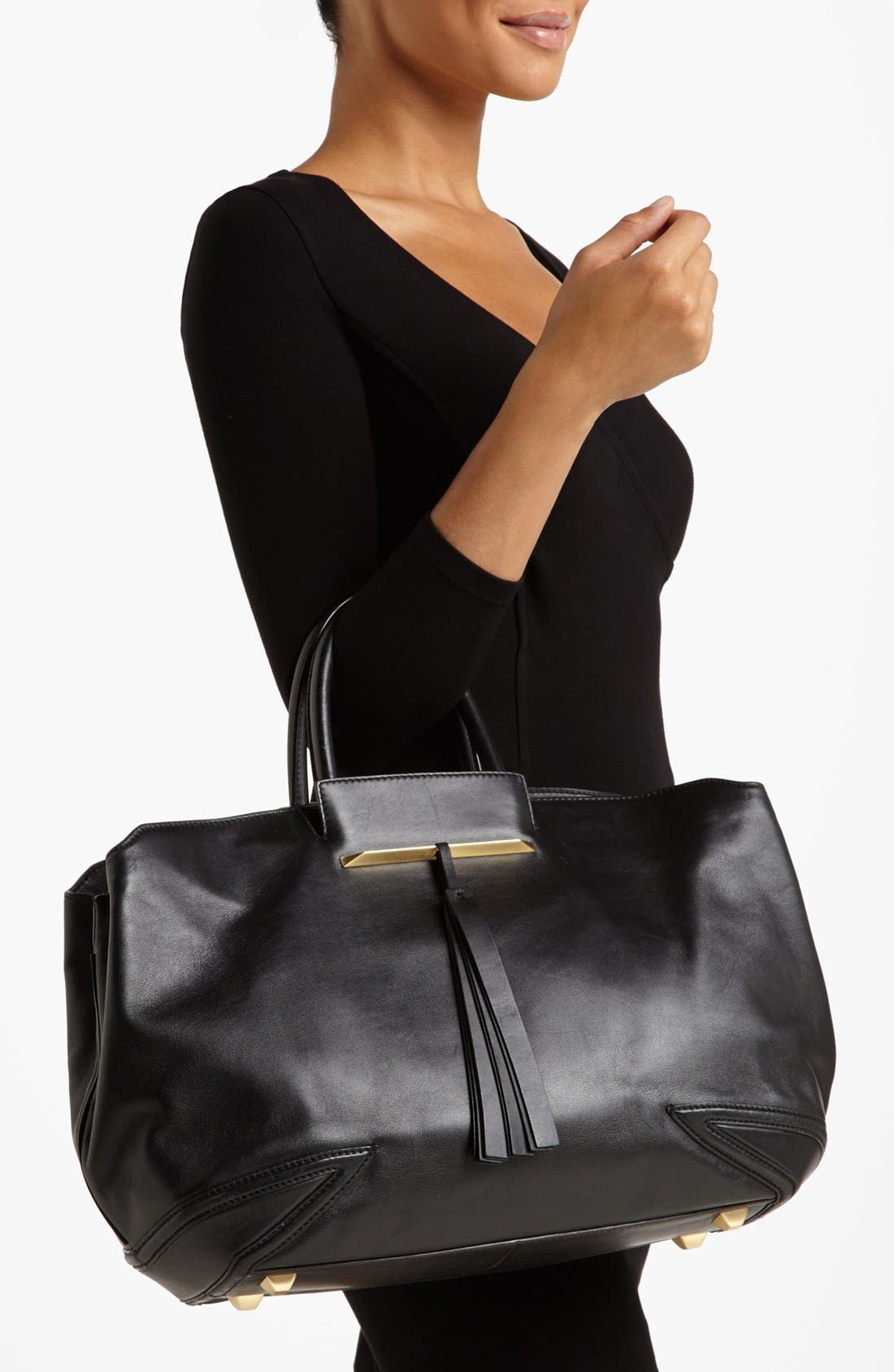 Alternate Image 2  - B Brian Atwood 'Grace' Tote