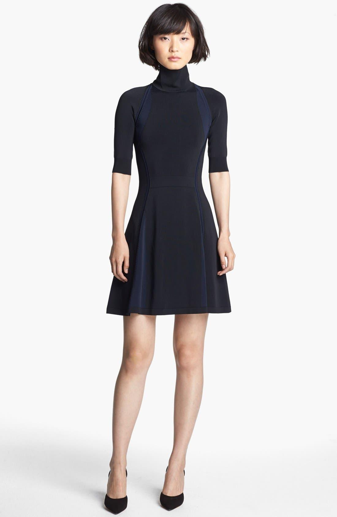 Alternate Image 1 Selected - A.L.C. 'Manivet' Dress