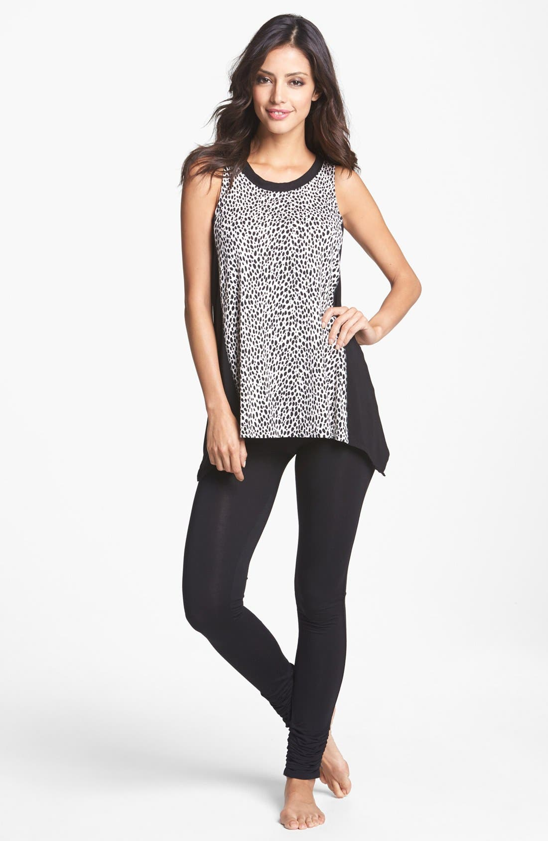 Alternate Image 3  - DKNY 'Soho Mews' Tank