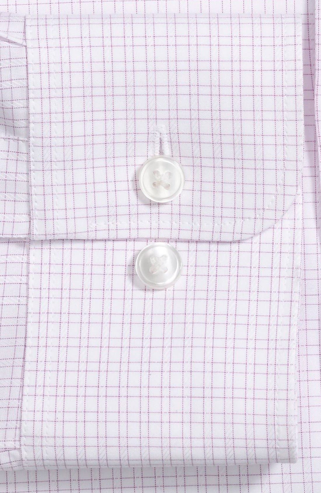 Alternate Image 2  - John Varvatos Star USA Trim Fit Dress Shirt
